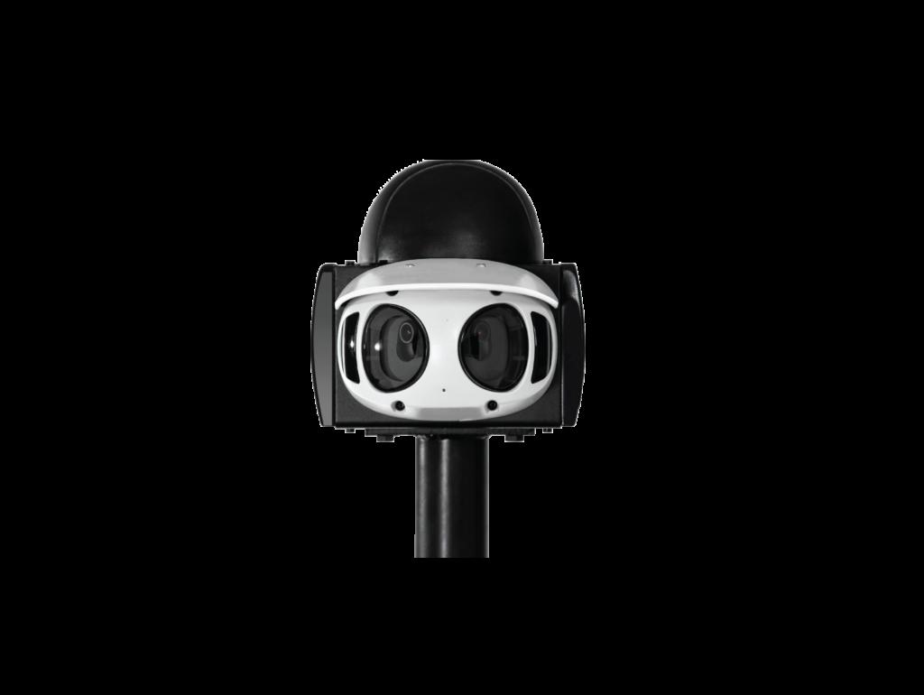 Camera PGuard Security Robot Zoom X32